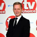 Bury Times: Jeremy Kyle confronts lifelong fear of dogs - by being savaged