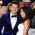 Bury Times: Michelle Keegan: Marriage to Mark Wright is fine