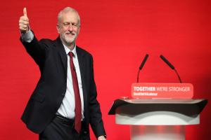 Jeremy Corbyn promises 'credible' policies in bid to revive Labour's fortunes