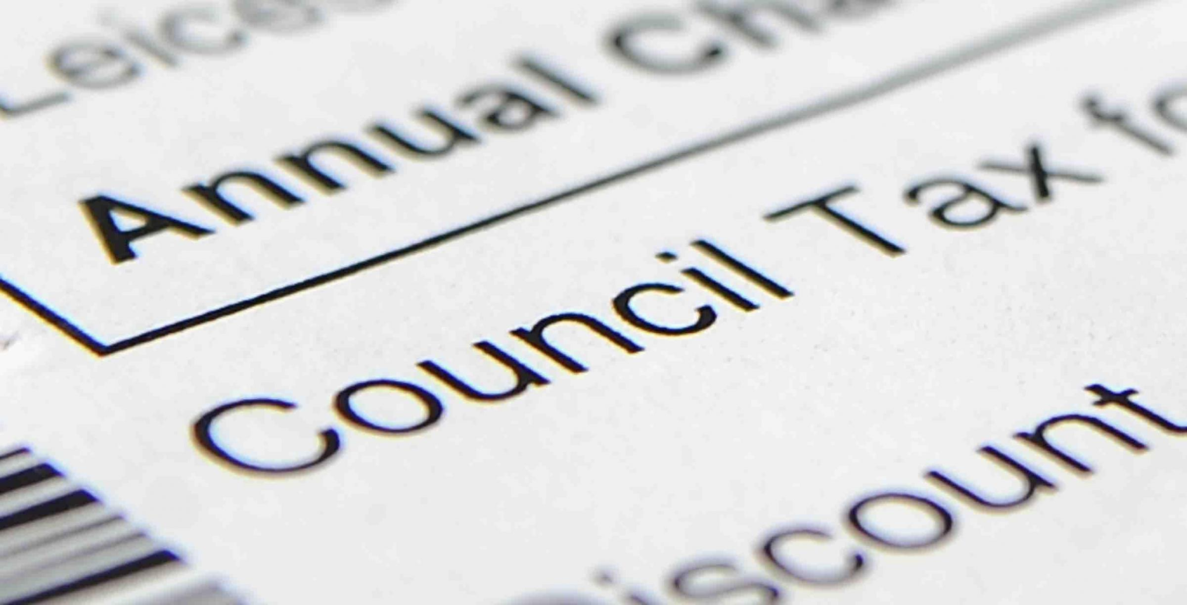 sheffield council tax bands