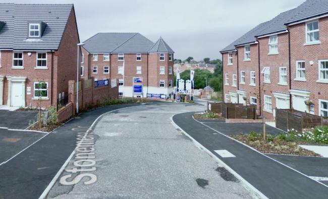 Stonemere Drive, Radcliffe
