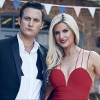 Bury Times: Sarah Jayne Dunn and Gary Lucy's characters will be in relationship for Hollyoaks return