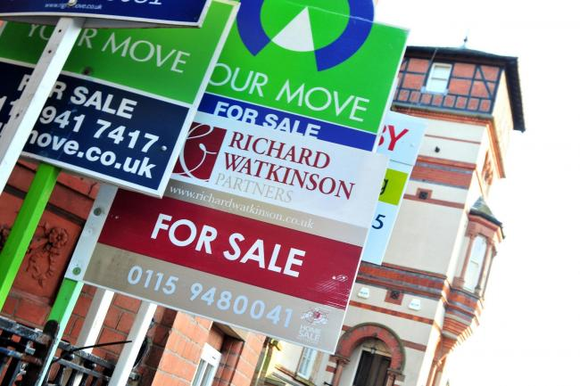 7b7a5791e4d1 RISE  House prices in Bury have soared 13.1% in the last year