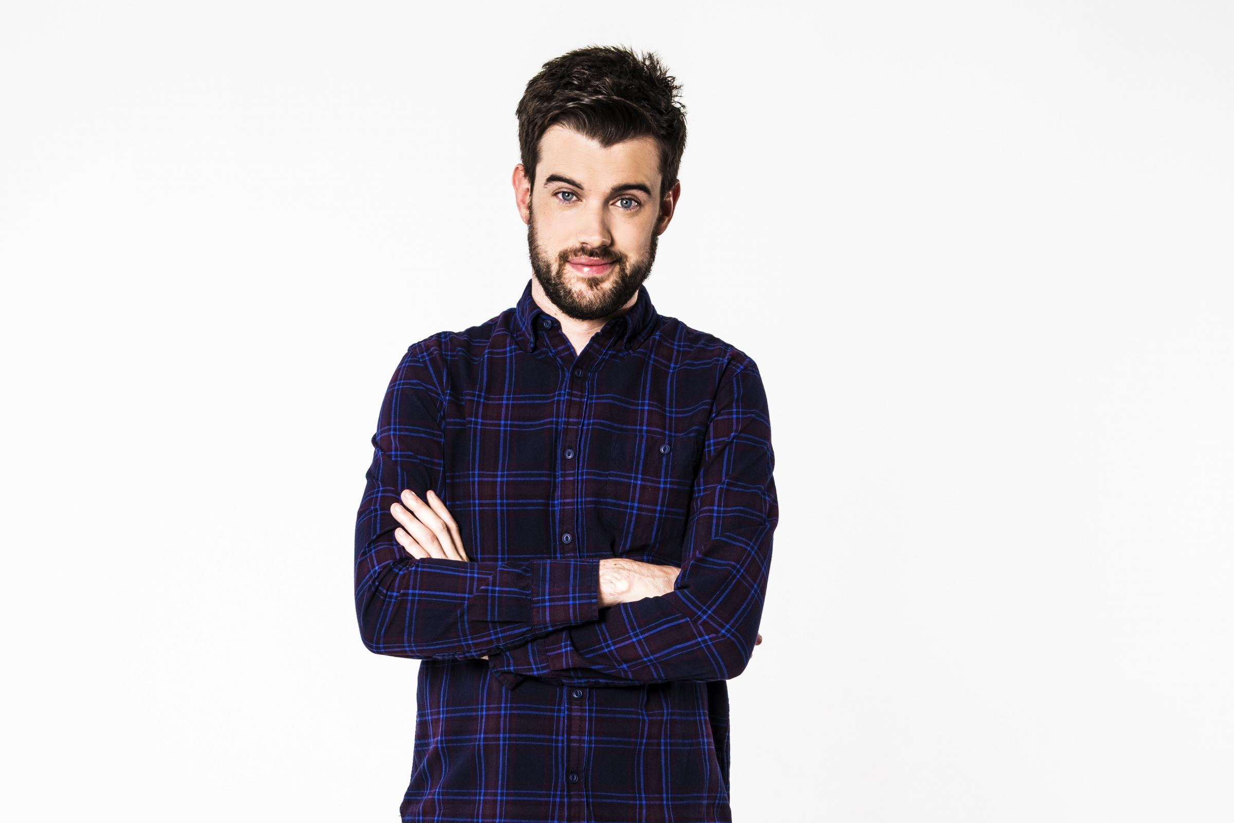 Time for some Fresh Meat: Jack Whitehall to make Brit Awards hosting debut (Handout)