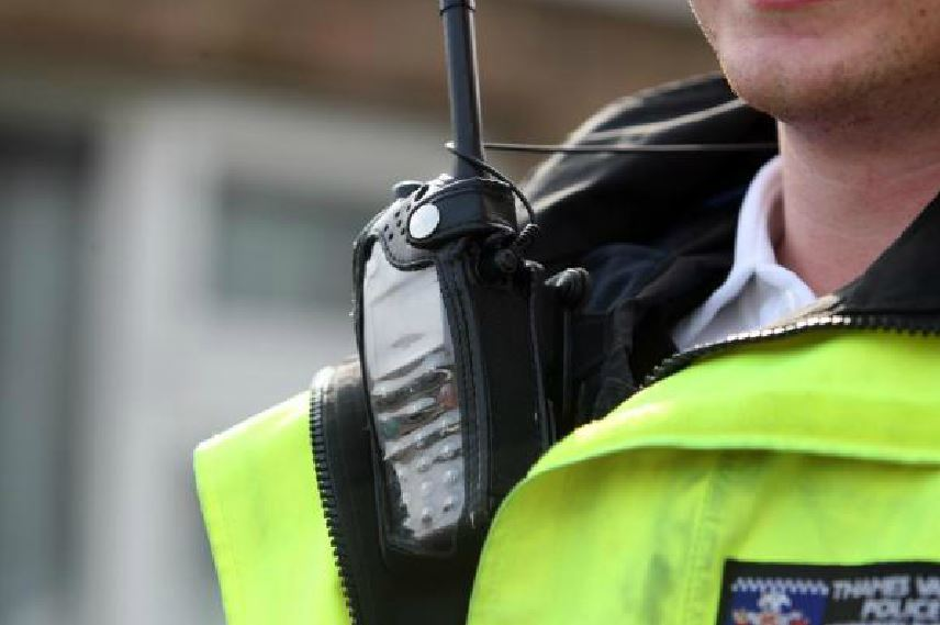 PATROLS: The number of police officers patrolling Greenmount could be stepped up in response to the latest spate of burglaries