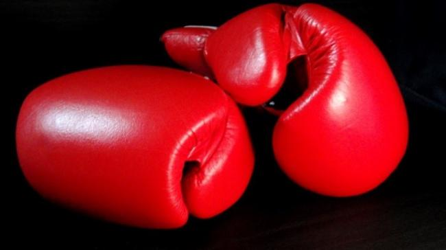 Bury ABC duo in boxing action