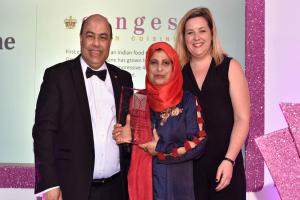 Wiltshire Business Awards 2018: Services to the Community award