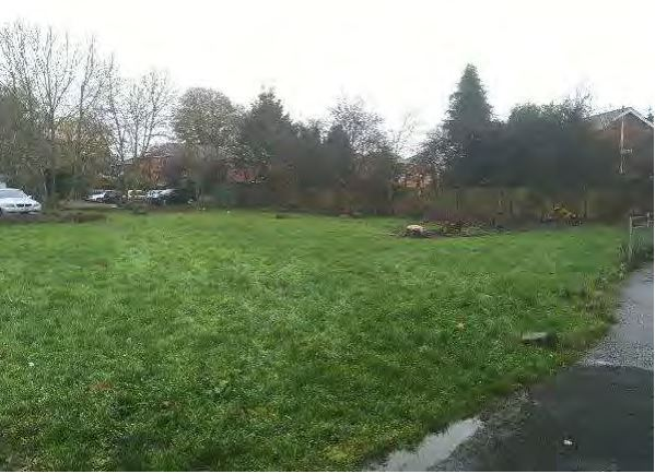 SITE: Land next to the Towler Inn, Walmersley Road, Limefield, Bury
