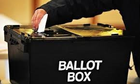 BALLOTS: The by-election is due to take place on Thursday, July 19