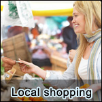 Bury Times: Local shopping and retail features and supplements