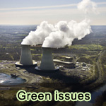 Bury Times: Environmental and green issues