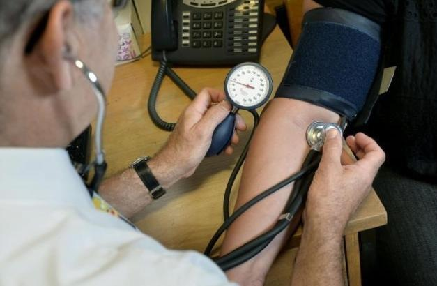 Working as part of national campaign 'Know Your Numbers', blood pressure screenings will be provided along with lifestyle advice