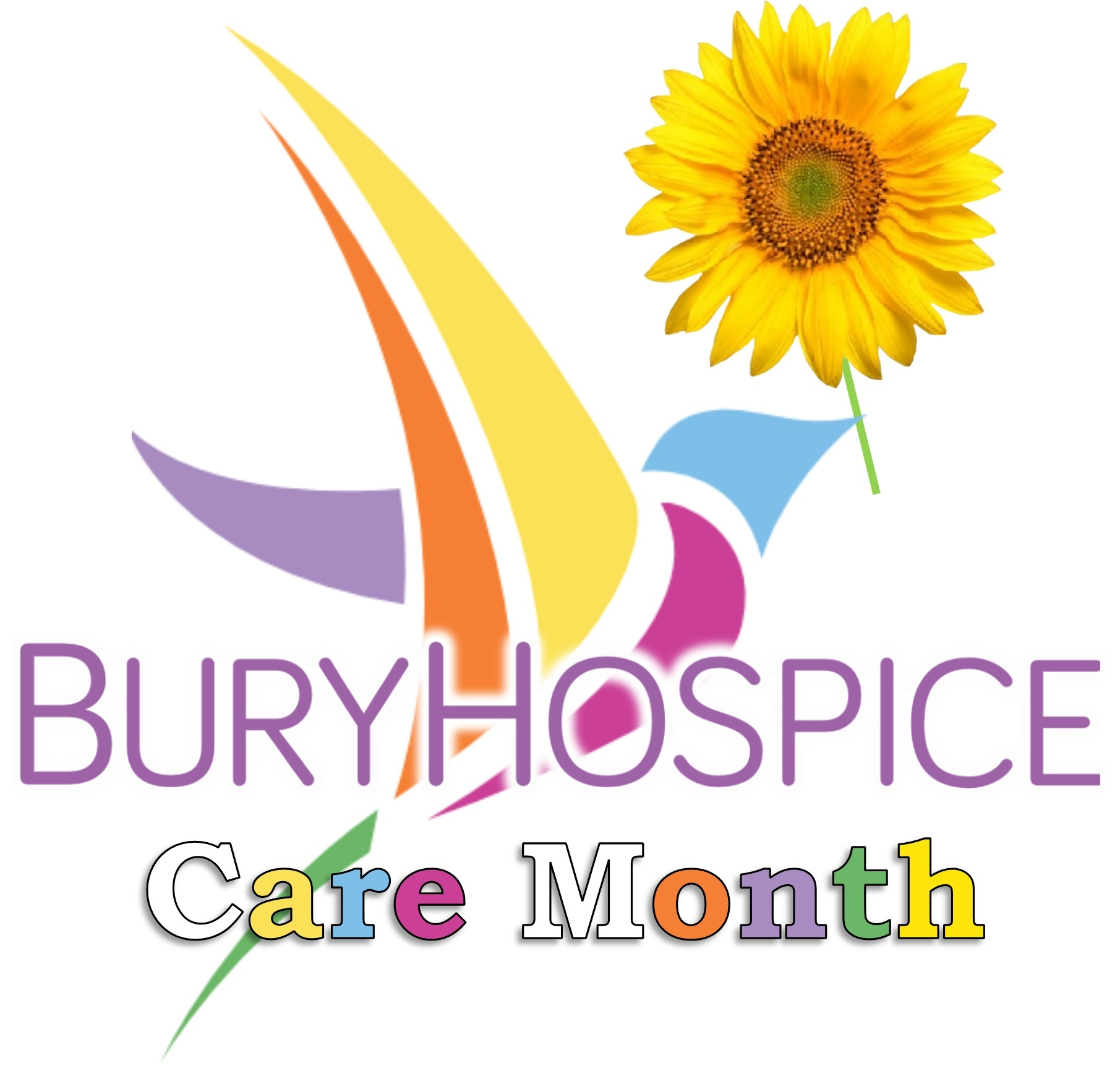 Bury Hospice Care Month