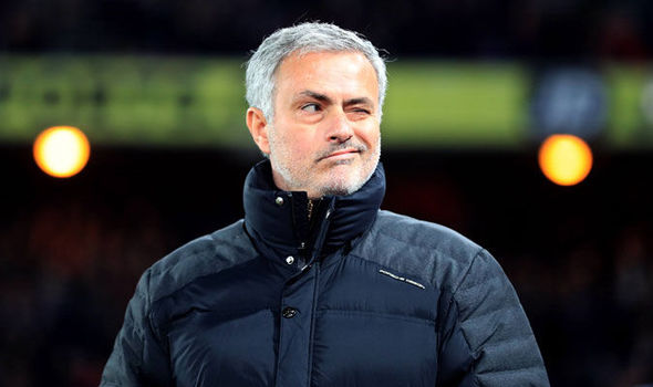 Commercial Feature: Jose Mourinho's memorable Manchester United moments