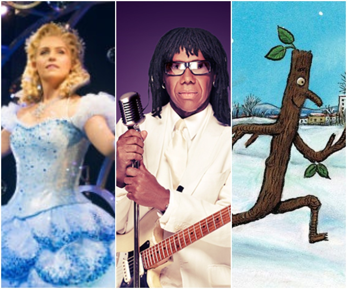 What's on across Greater Manchester this Christmas - full guide