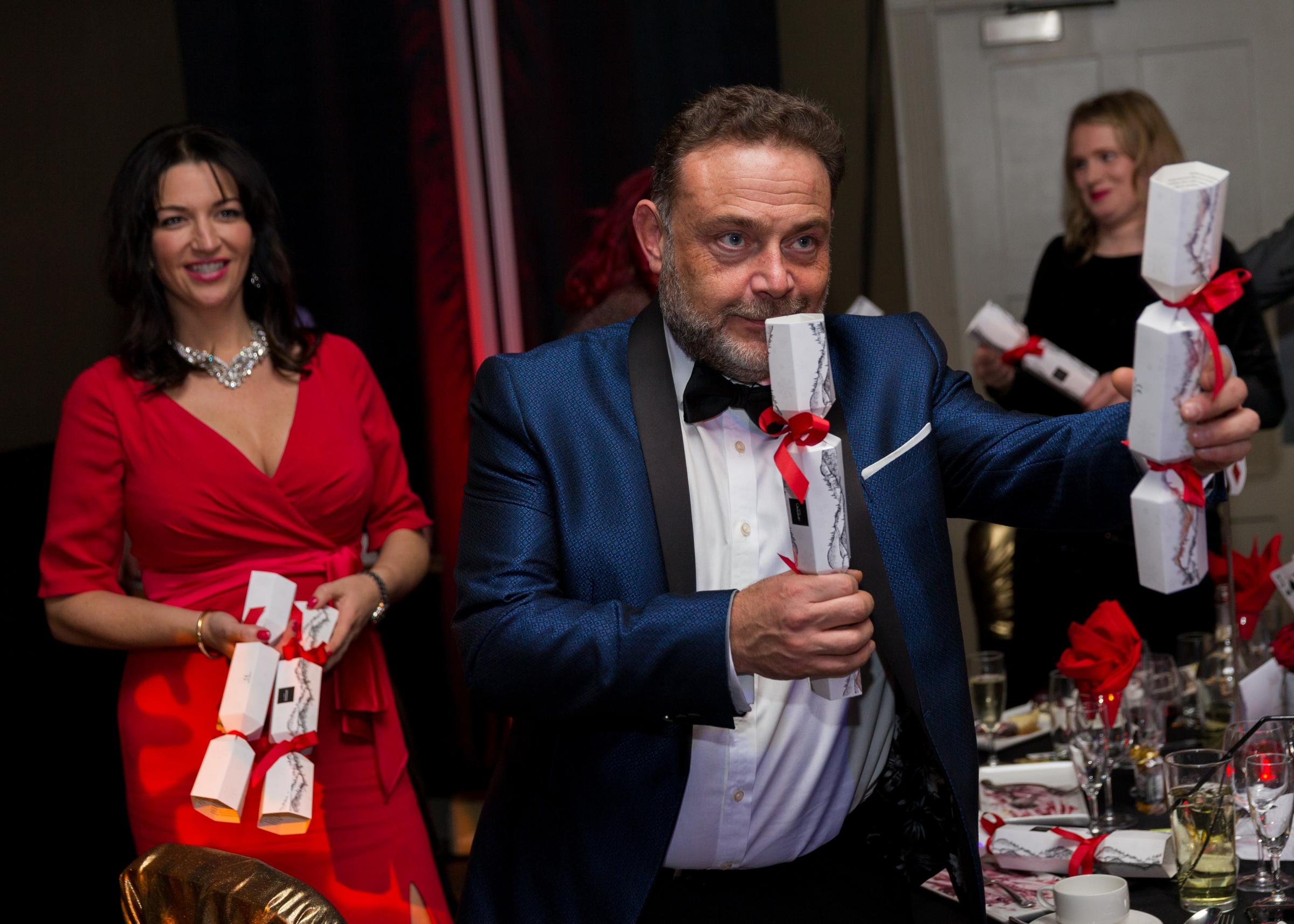 Cold Feet star John Thomson hosting night at Bury pub - here's how to get two free tickets
