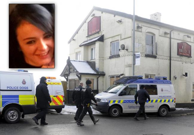 A man has been charged with Maggie Smythe's murder