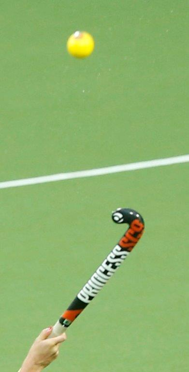 HOCKEY: Ladies' thirds and fourths add to haul of silver