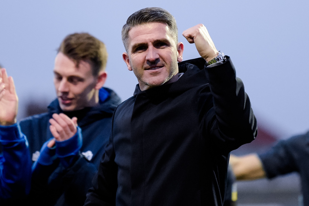 Lowe says Shakers are getting used to being successful once again