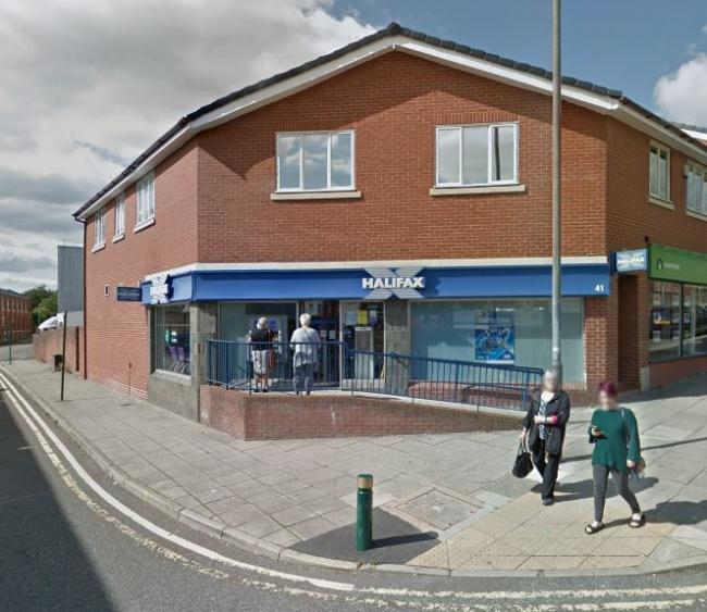 Halifax To Close Radcliffe Branch Bury Times