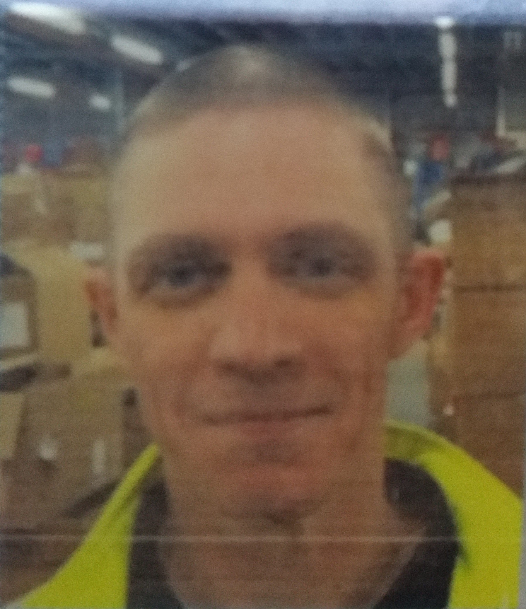 MISSING: Lee Heywood