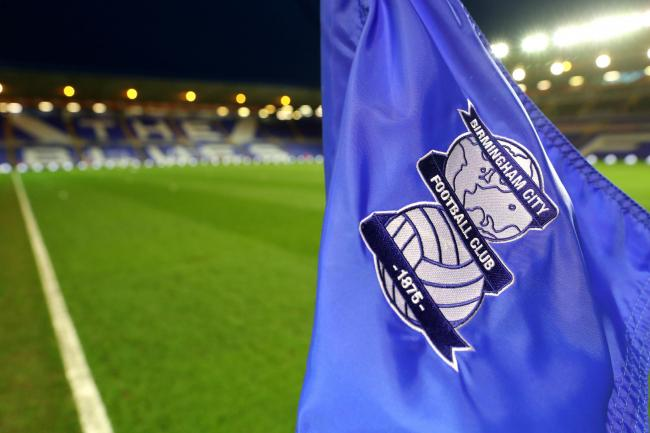 Birmingham have been handed a nine-point deduction