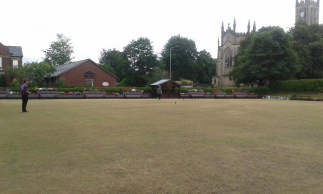 4c3cef23 BOWLS: Whitefield BC offer free open day sessions   Bury Times