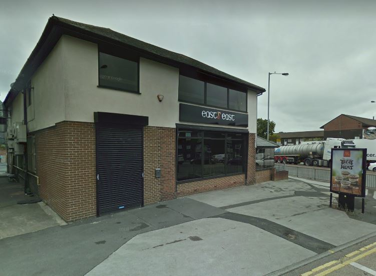 Police were called to eastZeast in Whitefield. Picture, Google Maps.