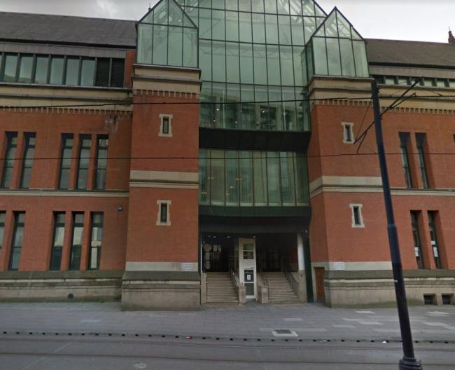 SENTENCED: Manchester Minshull Street Crown Court