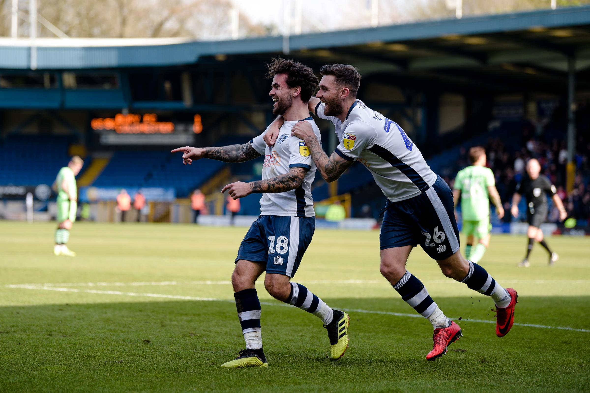 SHAKERS MATCH VERDICT: Bury 2-0 Colchester United