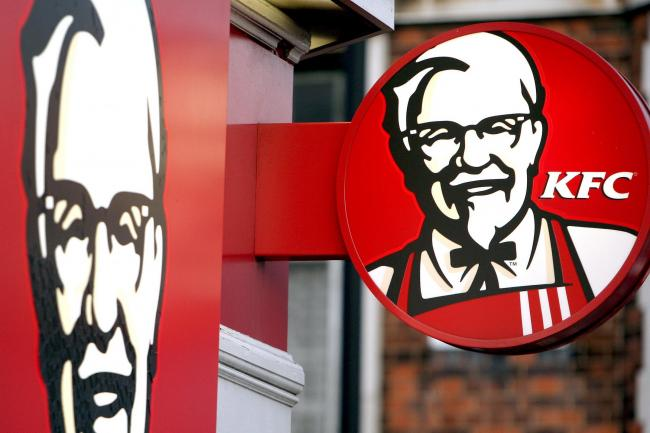 KFC to open hundreds of new outlets ­­— including 44 across the North West