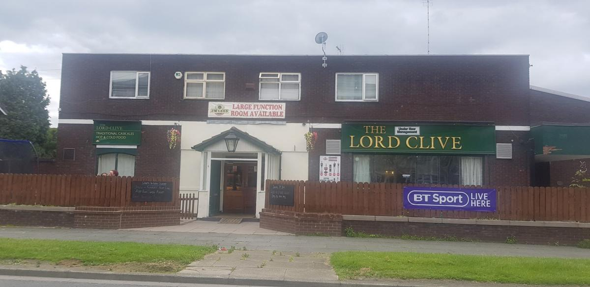 65cdc856 Lord Clive pub closure 'will rip heart out of Whitefield community ...