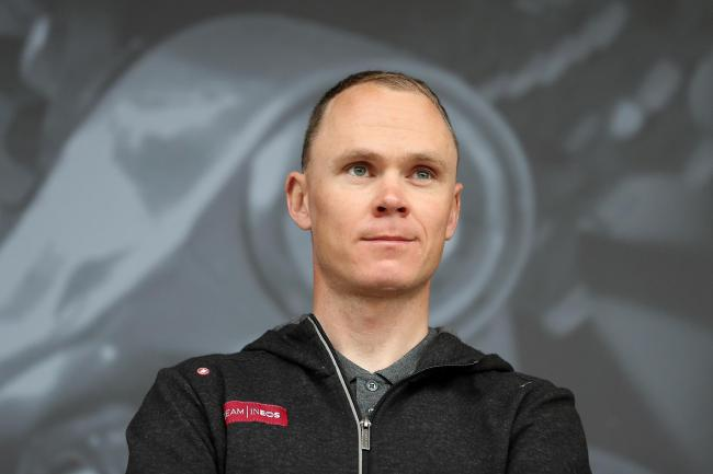 Chris Froome has been ruled out of the Tour de France